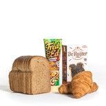 Bakkerij, Ontbijt & Zuivel