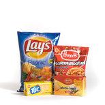 Snacks, Snoep & Koek