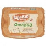 Blije Kip Eieren Omega 3 Vrije Uitloop