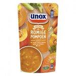 Unox Soep Pompoensoep