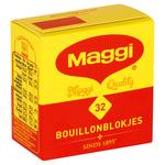 Maggi® 32 Bouillon Blokjes