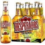 Desperados Original Bier 6-pack