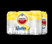 Amstel Bier Radler Blikken 6-pack