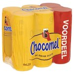 Chocomel blik 6-pack