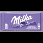 Milka Alpenmelk Chocolade Reep Melk