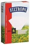 Filtropa Filterzakjes no.4