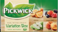 Pickwick Fruit Variatie Groen Vruchtenthee
