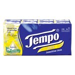 Tempo Plus Sensitive Skin 4-Laags Zakdoeken